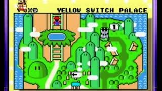 Super Mario World: Super Mario Advance 2 Episode 1
