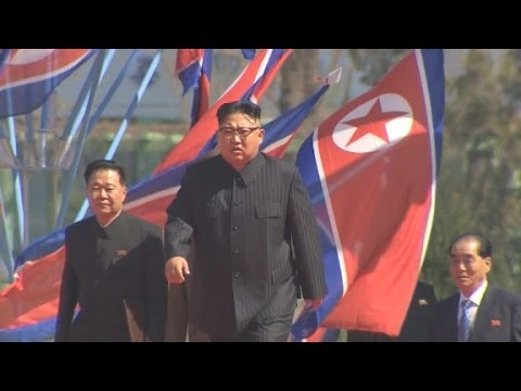 Thumbnail: CNN reporter sent to secretive N. Korea event