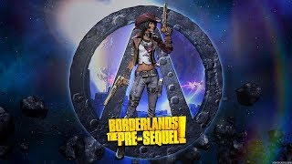 Borderlands: The Pre Sequel #3 (Walkthrough FR)