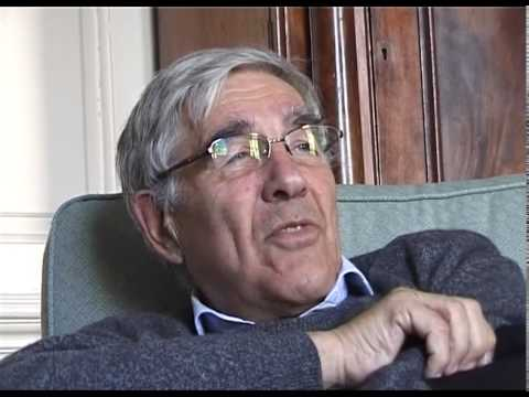 An Interview with Lord Nicholas Phillips - 2014