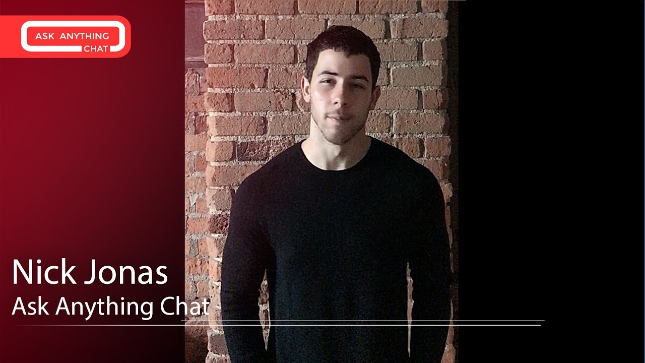 Nick Jonas Gives The World His Thought's On BTS