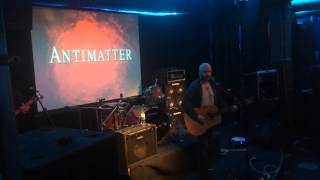 Antimatter – Epitaph
