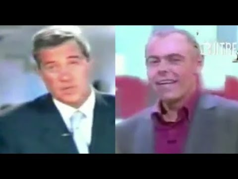Buruaga suprime a Jordi González en Antena 3 TV  2002
