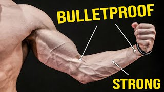 How to Build & Protect Your Wrists, Forearms & Elbows!