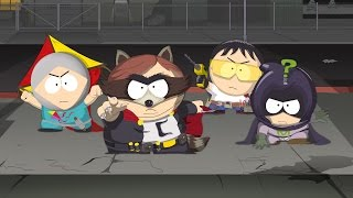 South Park: The Fractured but Whole - Анонс-трейлер E3 2015 [RU]