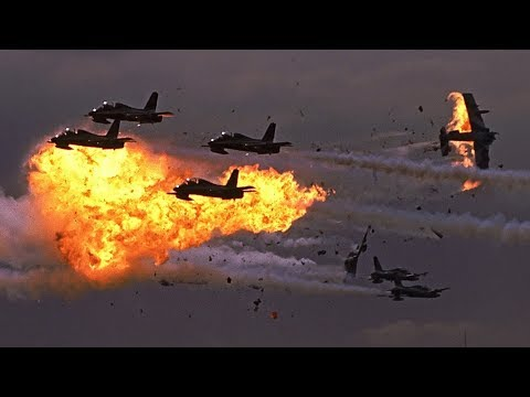 The Deadliest air show in Germany | Ramstein Air Show Disaster | AVIATION CLUB Mp3