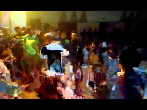 SCREAMSICK 99 - Strike Back | live at End Of The Era 2012