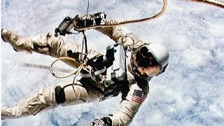 First American Spacewalk - Gemini IV.
