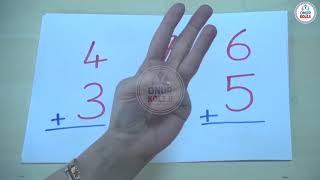 1. Sınıf Matematik Doğal Sayılarla Toplama İşlemi