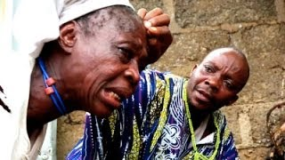 Download Video Voodoo Blood Sacrifices & Rituals for Nigerian Goddess (Part 4) MP3 3GP MP4