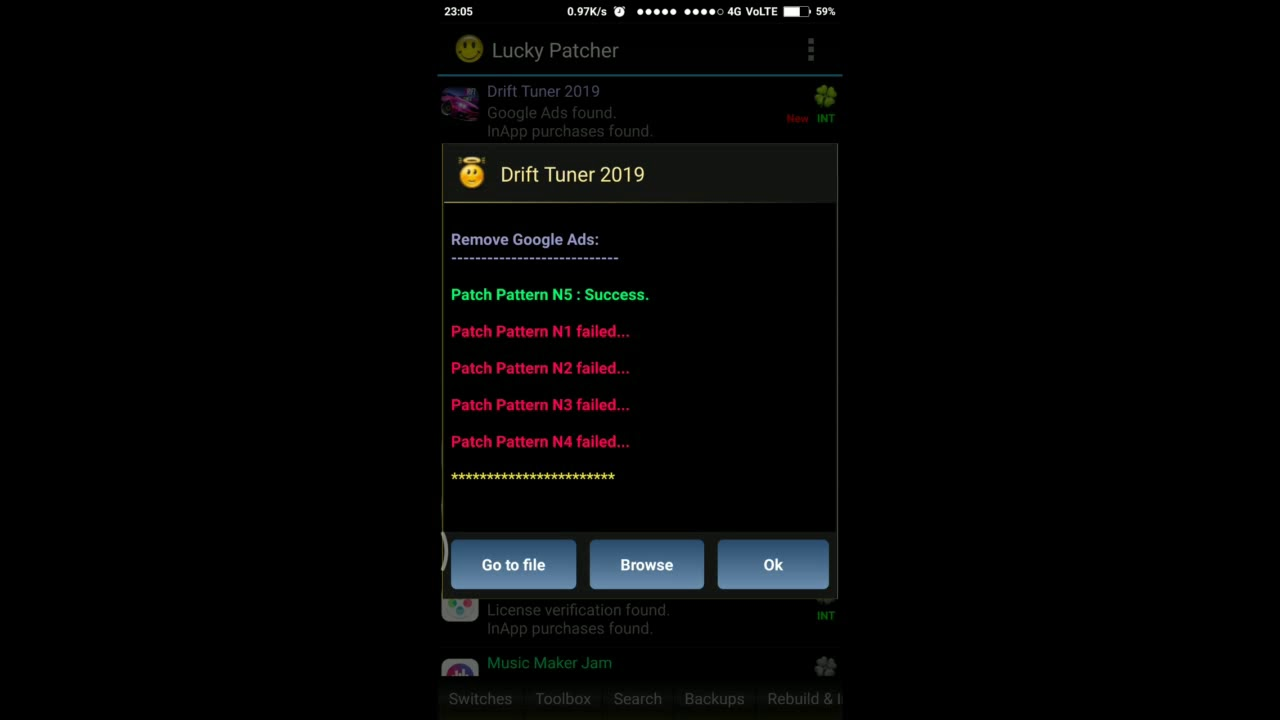 Drift tuner hack 2019 #1