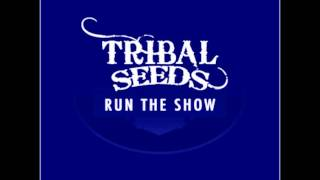 Tribal Seeds - Run The Show(Single 2012)