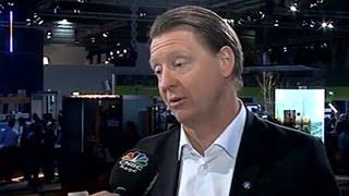 """الرئيس التنفيذي لـ""""Ericsson"""": الشرق الأوسط سوق مهم لاستثمارات الشركة"""