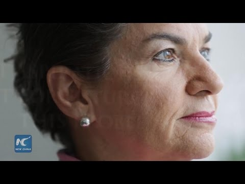 Costa Rica's Christiana Figueres joins race for UN Secretary General