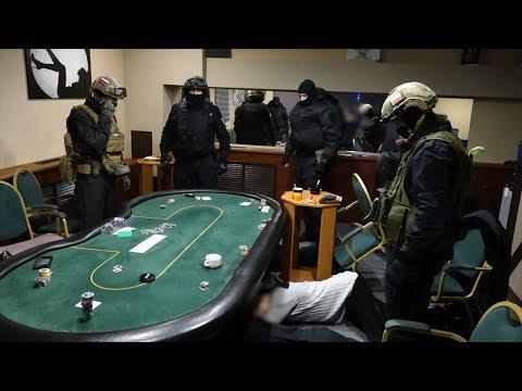 В Костроме закрыли крупный подпольный покерный клуб