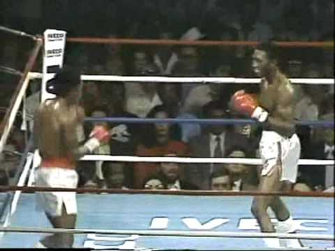 Sugar Ray Leonard vs Thomas Hearns l - [1/6]