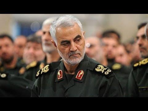 وثائق ايرانية مسربة تفضح دور ايران الخفي في العراق و دور قاسم سليماني في بغداد