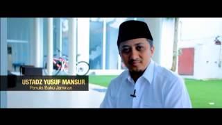 Iklan buku jaminan   Yusuf Mansur