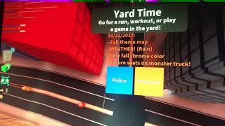 How to go through walls in any game in roblox