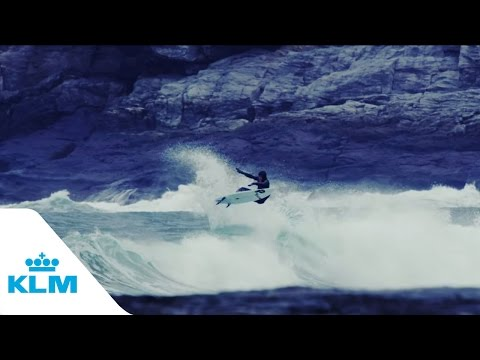 KLM Surf - Destination Norway (4K)