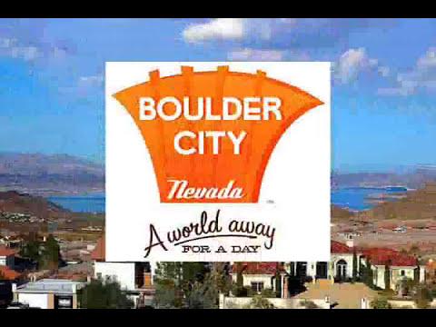 Boulder City Nevada Real Estate Call: 702.882.8240 URBAN NEST REALTY