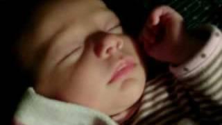 Hayley Snoring!!!