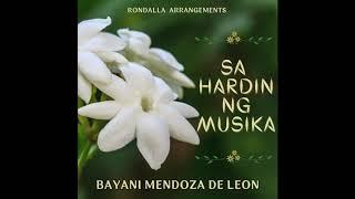 Spring Song - Rondalla Arrangement
