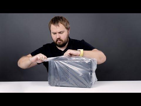 Как сделать из MacBook Pro зверь-машину?