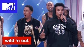 Nick Cannon Wins the Battle w/ Nickelodeon | Wild 'N Out | #Wildstyle