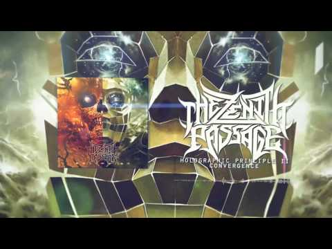 The Zenith Passage - Holographic Principle II: Convergence (Lyric Video)