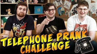 Video PRANK CALLING YOUTUBERS! (Pranking HuskyMudKipz, SGCBarbierian, Logdotzip, and Caveman Films) download MP3, 3GP, MP4, WEBM, AVI, FLV Oktober 2018