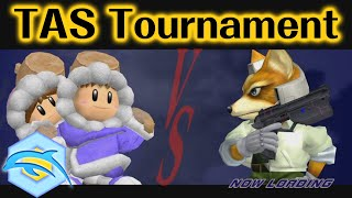 TAS Perfect Championship Series | Match 1: Ice Climbers vs. Fox
