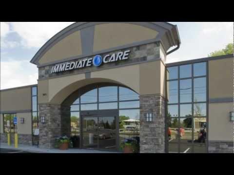 Rochester Immediate Care Radio Spot 30sec