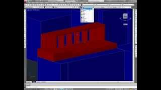 Common issues constructing a CFD geometry in AutoCad