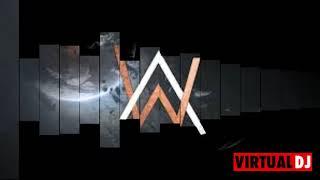 Скачать Astronomia Alan Walker Remix