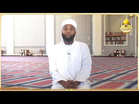 (١) قطوف رمضانية ٢ : خير من ألف شهر