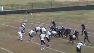 Stephon  Morris - 2007 Jr Highlights