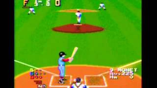 TG16   World Class Baseball