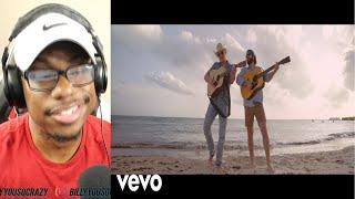 Thomas Rhett - Beer Can't Fix ft Jon Pardi REACTION!