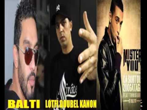 music de lotfi double kanon 2012 gratuit