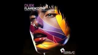 Duek   Flamenco Trip   Marc Fisher &  JunkDNA Rmx