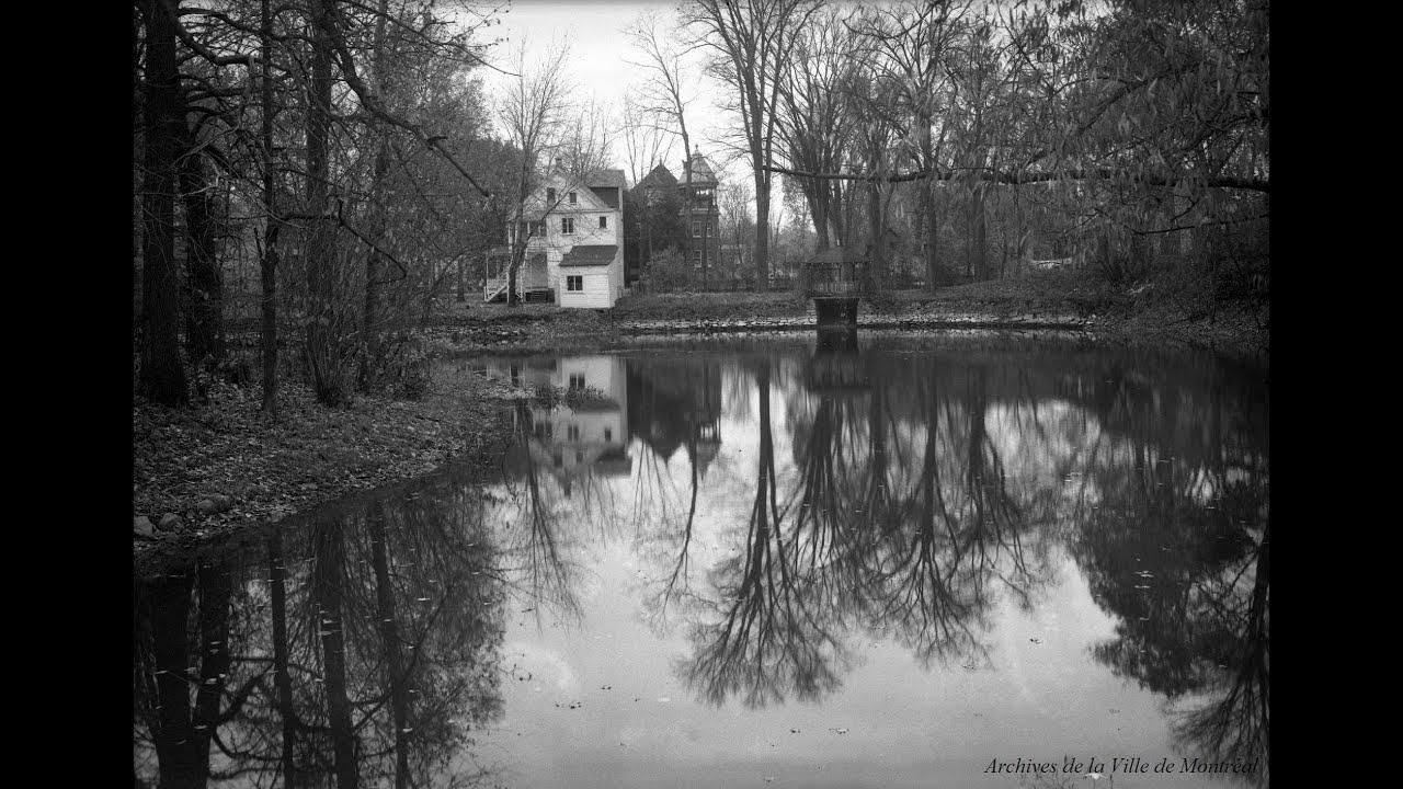 Construire Pres D Un Ruisseau chronique montréalité no 18 – brève histoire des ruisseaux
