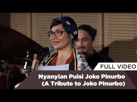 Nyanyian Puisi Joko Pinurbo (A Tribute to Joko Pinurbo) oleh Oppie Andaresta Mp3