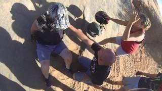 2013 poison spider crash moab