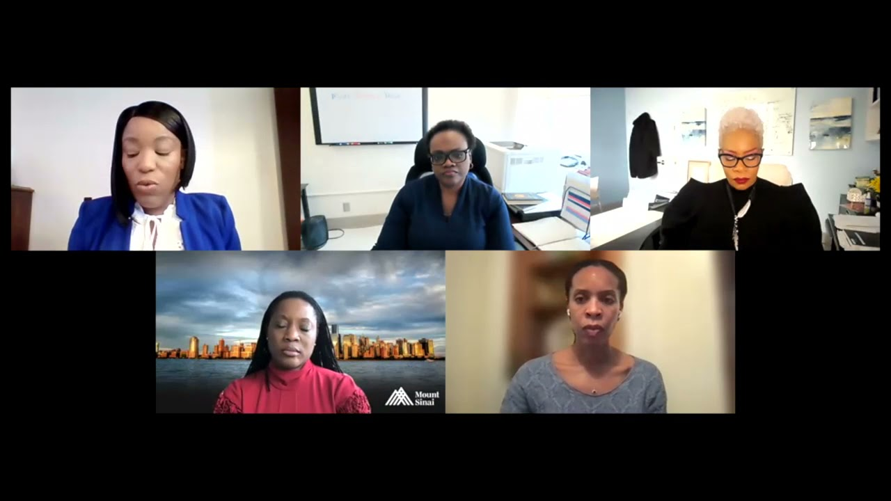 Black Women Leaders Connect ERG - Owning Your Career
