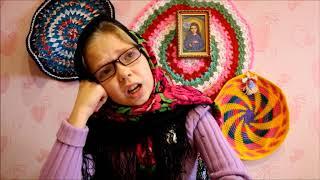 Елизавета Перминова Марина Цветаева Бабушка
