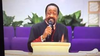 Dr. Donald L. Parson Sharing some truth