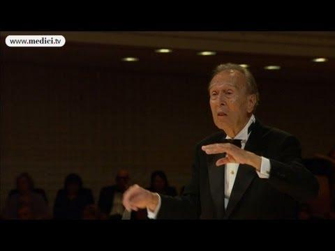 Claudio Abbado   Mozart Requiem  Lacrimosa