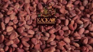 Chocolates Kaokao in Cozumel Quintana Roo