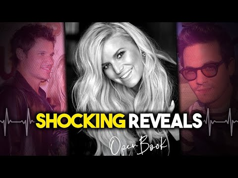 Most Shocking Stories from Jessica Simpson&39;s New Tell-All Book